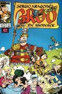 Groo the Wanderer Vol 1 91
