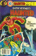Haunted Vol 1 50