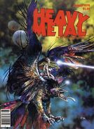 Heavy Metal Vol 2 4