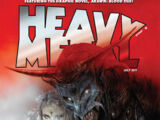 Heavy Metal Vol 35 4