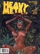 Heavy Metal Vol 6 6
