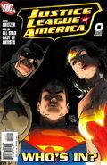 Justice League of America Vol 2 0