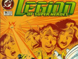Legion of Super-Heroes Vol 4 71