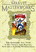 Marvel Masterworks Vol 1 84