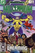 Millennium Vol 1 6