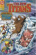 New Titans Vol 1 85