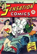 Sensation Comics Vol 1 47