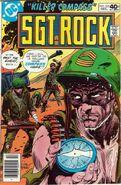 Sgt. Rock Vol 1 335