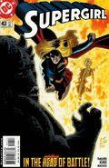 Supergirl Vol 4 43