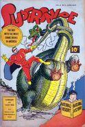 Supersnipe Comics Vol 1 15
