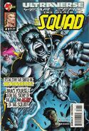 Ultraverse Year Zero The Death of the Squad Vol 1 1
