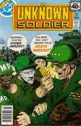 Unknown Soldier Vol 1 225