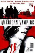 American Vampire Vol 1 1