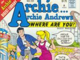 Archie... Archie Andrews Where Are You Digest Vol 1 101