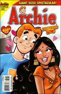 Archie Vol 1 650