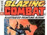 Blazing Combat Vol 1 4