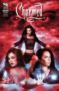 Charmed Vol 1 11