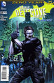 Detective Comics Vol 2 25
