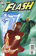 Flash The Fastest Man Alive Vol 1 7
