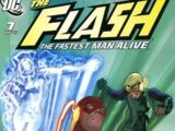 Flash: The Fastest Man Alive Vol 1 7