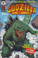 Godzilla Vol 3 1