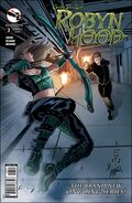 Grimm Fairy Tales Presents Robyn Hood Vol 2 3-B