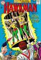 Hawkman Vol 1 3
