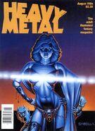Heavy Metal Vol 8 5
