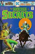 House of Secrets Vol 1 137