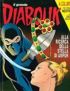 Il Grande Diabolik Vol 1 2 2011