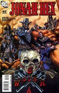 Jonah Hex Vol 2 47