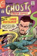 Many Ghosts of Dr. Graves Vol 1 9