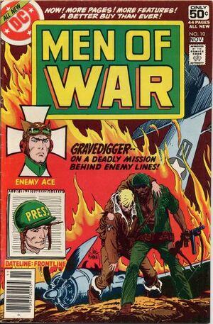 Men of War Vol 1 10