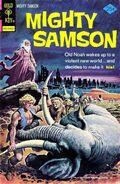 Mighty Samson Vol 1 27