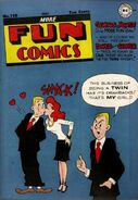 More Fun Comics Vol 1 110