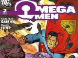 Omega Men Vol 2 2