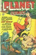 Planet Comics Vol 1 62