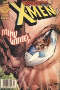 Professor Xavier and the X-Men -Marvel Fanfare Flipbook Vol 1 14