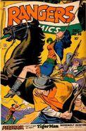 Rangers Comics Vol 1 38