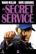 Secret Service Vol 1 6