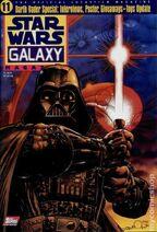 Star Wars Galaxy Magazine Vol 1 11