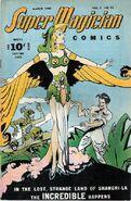 Super-Magician Comics Vol 1 47