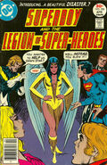 Superboy and the Legion of Super-Heroes Vol 1 226
