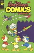 Walt Disney's Comics and Stories Vol 1 485