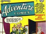 Adventure Comics Vol 1 176
