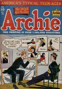 Archie Vol 1 20