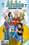Archie Vol 1 587