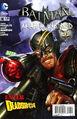 Batman Arkham Unhinged Vol 1 10