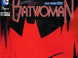 Batwoman Vol 2 28