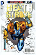 Deathstroke Vol 2 0